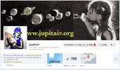 jupitair facebook