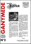 Les archives de Ganymède