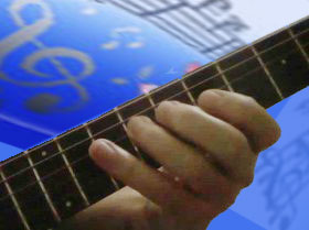 Site Guitare MG Records.com