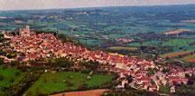 Vezelay et Astrologie